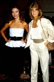 Heather Locklear Photo - Jane Seymour with Heather Locklear 3-1984 13184 Photo by Phil Roach-ipol-Globe Photos Inc