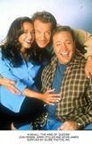 King Queen Photo -  the King of Queens Leah Remini Jerry Stiller and Kevin James Supplied by Globe Photos Inc