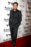 Alex A Quinn Photo - Alex Quinn Presents the New Nightlife Experience Forbidden Passions Vanguard Hollywood Hollywood CA 05-25-2006 Photo Clinton H WallacephotomundoGlobe Photos Alex a Quinn - Son of Hollywood Legend Anthony Quinn