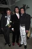 Boy George Photo - Dave Benett_alpha Dm044441 15_06_01 Nicky Haslam -Boy Georges 40th Birthday Party in London Credit AlphaGlobe Photos Inc