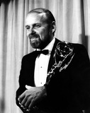 Bob Fosse Photo - Bob Fosse Wins an Emmy Award 5201973 1970s Sylvia NorrisGlobe Photos Inc