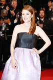 Julianne Moore Photo - Julianne Moore the Great Gatsby Premiere and Opening of the 66th Cannes Film Festival Cannes France May 15 2013 Roger Harvey Photo by Roger Harvey - Globe Photos Inc