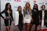 Fifth Harmony Photo - Fifth Harmony at Z100s Jingle Ball at Madison Square Garden 12-11-2015 John BarrettGlobe Photos