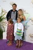 Casper Van Dien Photo - Casper Van Dien Kids Actor Picnic-in-the-park Premiere of Tinkerbell La Cienega Park Beverly Hills 08-28-2010 Graham Whitby Boot-allstar - Globe Photos Inc