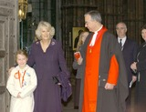 Camilla Parker-Bowles Photo 1