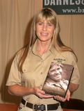 Terry Irwin Photo 1