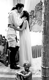 Peter O Toole Photo - Peter Otoole and Jeanne Moreau in Great Catherine 1967 Supplied by Globe Photos Inc Peterotooleretro