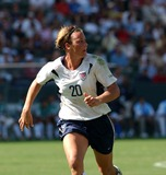 Abby Wambach Photo 1