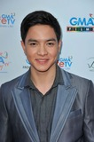Alden Richards Photo - Alden Richards attending the Los Angeles Premiere of the Road Held at the Arclight Theater in Hollywood California on May 9 2012 Photo by D Long- Globe Photos Inc