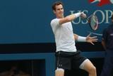 Andy Murray Photo - Andy Murray Us Open Tennis Day 4 at Arthur Ashe Stadium 9-3-2015 Photo by John BarrettGlobe Photos