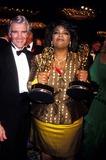 David Canary Photo - 19th Annual Daytime Emmy Awards 06231992 David Canary and Oprah Winfrey Photo by Steven TruppGlobe Photos Oprahwinfreyretro