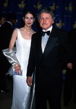 Kim Weeks Photo - 1994 Carousel Ball 94 Charles Bronson_kim Weeks Photo by Michael FergusonGlobe Photosinc Charlesbronsonretro