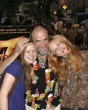 ALLISON PILL Photo - August 2007 - New York NY USA - Allison Pill F Murray Abraham Katie Finneran attends Premiere Screening of John Turturros Romance  Cigarettes Movie at the Clearview Chelsea West Cinema Photo by Anthony G Moore-Globe Photos 2007