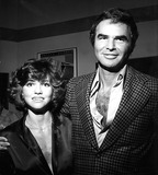 Burt Reynolds Photo - Sally Field and Burt Reynolds 3050 1978 Nate CutlerGlobe Photos Inc