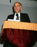 Ralph Nader Photo - Ralph Nader with a Political Rally at Union Hall in New York City 1112004 Photo Byrick MacklerrangefindersGlobe Photos Inc