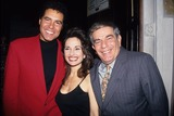 Susan Lucci Photo - Susan Lucci Clint Holmes Freddy Roman 1994 16948 Photo by Judie Burstein-Globe Photos Inc