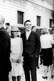 Burt Reynolds Photo - Burt Reynolds and Wife Judy Crane 20933 OrlandoGlobe Photos Inc