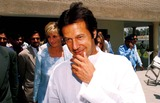 Imran Khan Photo 1