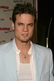 Shane West Photo - Shane West - Glamour Dont Party - Shakeys Pizza Hollywood CA - 05082003 - Photo by Nina PrommerGlobe Photos Inc2003