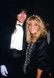 Heather Locklear Photo - Heather Locklear with Tommy Lee at the Aids Benefit in Los Angeles 9-19-1985 13795 Photo by Phil Roach-ipol-Globe Photos Inc
