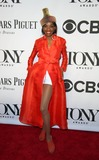 Adriane Lenox Photo - The 2014 68th Annual Tony Awards Radio City Music Hall NYC June 8 2014 Photos by Sonia Moskowitz Globe Photos in 2014 Adriane Lenox