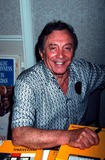 Al Martino Photo - Hollywood Collectors Show Beverly Garland Hotel CA 063002 Photo by Ed GellerGlobe Photos Inc 2002 AL Martino