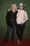 Amy Fleetwood Photo -  Deep Nightclub Anniversary Hollywood CA 11062001 Ione Skye and Amy Fleetwood Photo by Amy GravesGlobe Photosinc