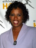 Jackie Joyner-Kersee Photo - Press Conference to Announce the Launch of the New Athletes For Hope Charitable Organization Held at the Manhattan Center  New York City 04-25-2007 Photo by Lcv-Globe Photosinc Jackie Joyner Kersee