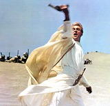 Peter O Toole Photo - Peter Otoole in Lawrence of Arabia 1962 Supplied by Globe Photos Inc Peterotooleretro