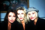 Bananarama Photo - Bananarama Montraux 1987 Credit Duncan RabanalphaGlobe Photos Inc
