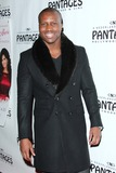Amadou Ly Photo - Amadou Ly attends Donnie  Marie Christmas in Los Angeles on 4th December 2012 at the Pantages Theatrelos Angelescausaphoto TleopoldGlobephotos