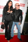 Tera Patrick Photo - Gene Simmons Roast Key Club West Hollywood California 11-27-2007 Tera Patrick and Evan Seinfeld Photo Clinton H Wallace-photomundo-Globe Photos Inc