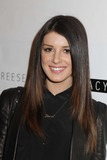 Shenae Grimes Photo - Tracy Reese Fashion Show Fall 2013 Celebrities Mercedes Benz NY Fashion Week Lincoln Center NYC Photos by Sonia Moskowitz Globe Photos Inc 2013 Shenae Grimes