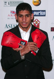 Amir Khan Photo 1