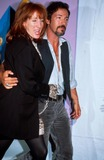 Bruce Springsteen Photo - 0894 1994 Mtv Awards Bruce Springseen and Wife Patti Sonia MoskowitzGlobe Photos Inc