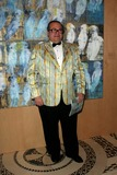 Hunt Slonem Photo - Annual Artrageous Gala and Art Auction to Benefit Edwin Gould Services For Children and Families Cipriani 42nd St-nyc-052307 Hunt Slonem Photo by John B Zissel-ipol-Globe Photos Inc 2007
