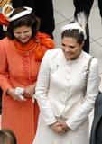 Princess Victoria of Sweden Photo 1