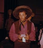Robert Mitchum Photo 1