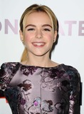 Kiernan Shipka Photo - Kiernan Shipka attending the Amc Season 7 Premiere of Mad Men Held at the Arclight Theater in Hollywood California on April 2 2014 Photo by D Long- Globe Photos Inc