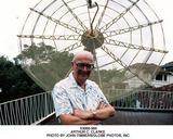 Arthur C. Clarke Photo 1