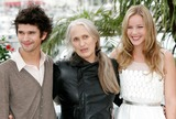 Ben Wishaw Photo - Ben Wishaw Jane Campion Abbie Cornish Bright Star Photocall 62nd Cannes Film Festival Cannes France May 15 2009 Photo by Roger Harvey-Globe Photos