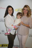 Daphne Oz Photo - Arabella Ozdaphne Oz and Daughter Philomena at 2015 Baby Buggy Bedtime Bash Host by Jessica and Jerry Seinfeld at Victorian Gardens at Wollman Rink in Central Park 6-3-2015 John BarrettGlobe Photos