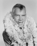 Lee Marvin Photo - Lee Marvin in donovans Reef 3072 Supplied by Ipol-Globe Photos Inc