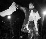 Adam Ant Photo - Adam Ant Radio City Music Hall New York City 02-1984 Photo by Kim Keitt-Globe Photos