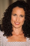 Andie Macdowell Photo - Andie Macdowell K31629rharv Photo by Roger Harvey-Globe Photos Inc