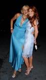 Tiffany Granath Photo - 17th Annual Free Speech Coalition Awards at Sheraton Universal Hotel Universal City CA 07242004 Photo by Miranda ShenGlobe Photos Inc 2004 Juli Ashton and Tiffany Granath