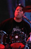 Greg Grunberg Photo - Band From Tv Presented by Netflix Live at the Autry National Center of the American West in Los Angeles CA 08-09-2008 Image Greg Grunberg Photo James Diddick  Globe Photos K59007jdi
