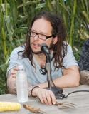 Jonathan Davis Photo 1