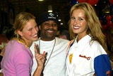 Damon Dash Photo - Knick Bowl 5 Presented by Rocawears Team Roc to Benefit Red Holzman Knicks Cheering For Children Foundation at Chelsea Piers  New York City 03312004 Photo by Sonia MoskowitzGlobe Photosinc Damon Dash_petra Nemkova_karolina Kurkova
