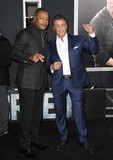 Carl Weathers Photo - Carl Weathers Slyvester Stallone attending the Los Angeles Premiere of Creed Held at the Regency Village Theater in Westwood California on November 19 2015 Photo by David Longendyke-Globe Photos Inc